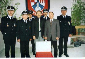 Bau Feuerwehrhaus 2000 - 2003 (23)