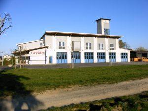 Feuerwehrhaus Gerbrunn (4)
