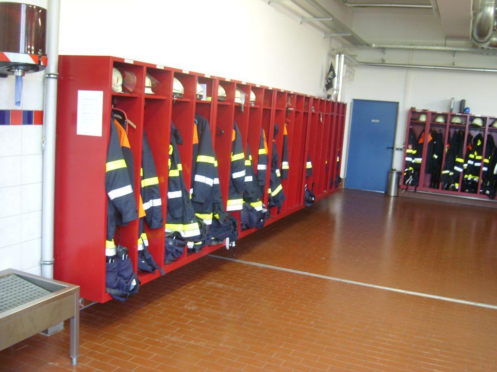 Feuerwehrhaus Gerbrunn am 07.12.08 (15)