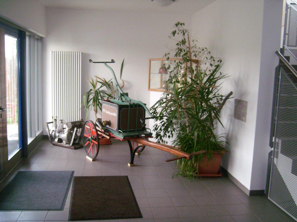 Feuerwehrhaus Gerbrunn am 07.12.08 (26)