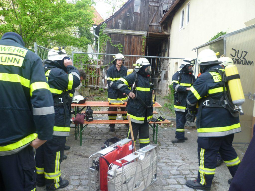 Großübung Alte Gasse 08.05.2012 (3)