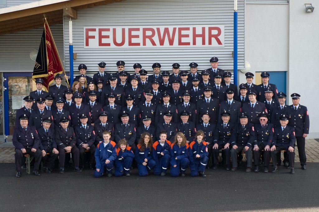 Gruppenfotos 140 Jahre Feuerwehr Gerbrunn (34)