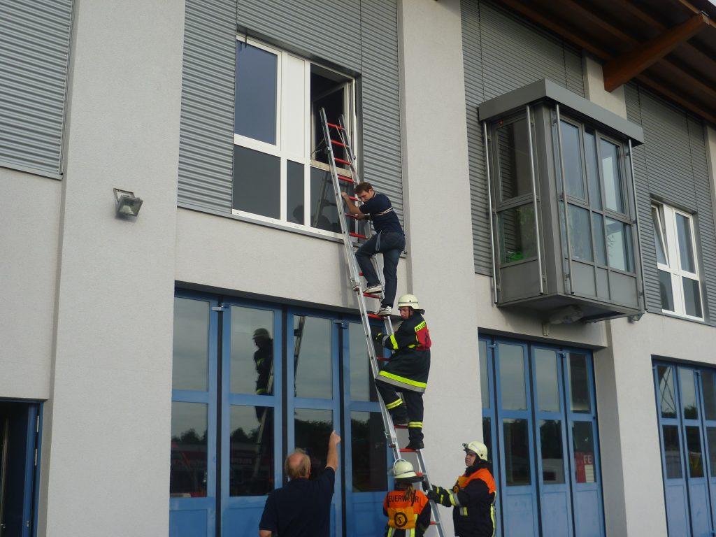 Truppmann Teil 2 in Gerbrunn am 15.07.2011 (32)