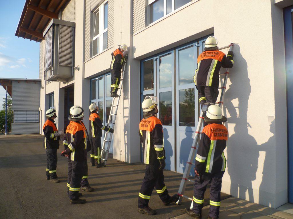 Truppmann Teil 2 in Gerbrunn am 15.07.2011 (45)